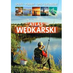 ATLAS WĘDKARSKI PORADNIK Kolasa Łukasz