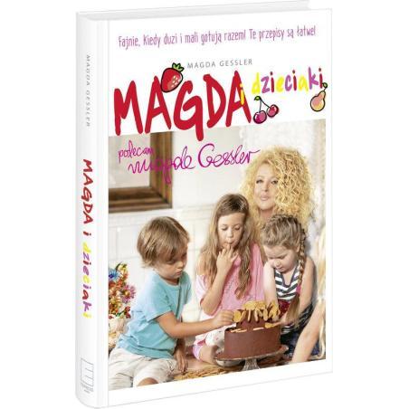 MAGDA I DZIECIAKI Gessler Magda