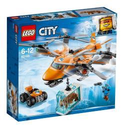 ARKTYCZNY POJAZD POWIETRZNY LEGO CITY 60193