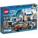 MOBILNE CENTRUM DOWODZENIA LEGO CITY 60139