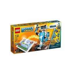 ZESTAW KREATYWNY LEGO BOOST 17101