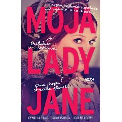 MOJA LADY JANE Hand Cynthia