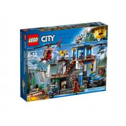 GÓRSKI POSTERUNEK POLICJI LEGO CITY 60174
