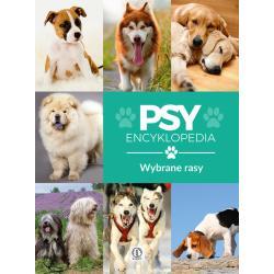 PSY ENCYKLOPEDIA WYBRANE RASY