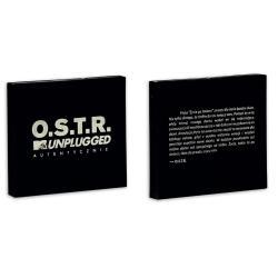 O.S.T.R.: MTV UNPLUGGED AUTENTYCZNIE EDYCJA SPECJALNA CD