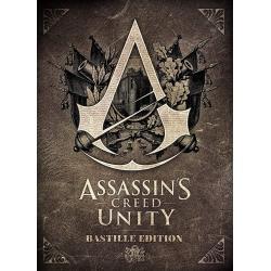 ASSASSINS CREED UNITY BASTILLE EDITION PC DVD-ROM