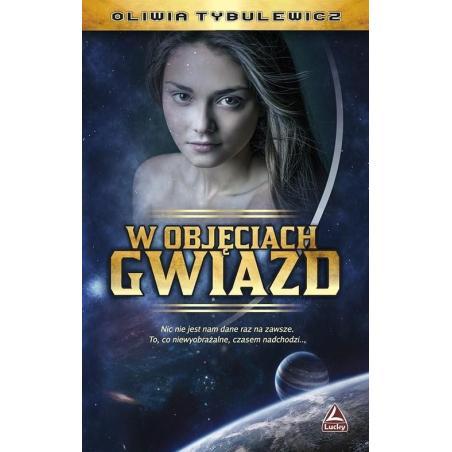 W OBJĘCIACH GWIAZD Tybulewicz Oliwia