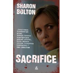 SACRIFICE Bolton Sharon