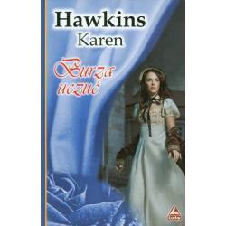 BURZA UCZUĆ Hawkins Karen