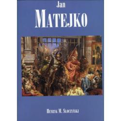 JAN MATEJKO Marek Henryk