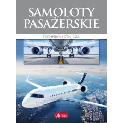 SAMOLOTY PASAŻERSKIE Sadowski Radosław