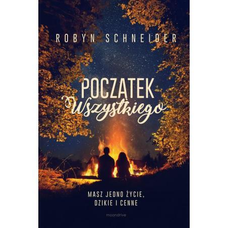 POCZĄTEK WSZYSTKIEGO Schneider Robyn