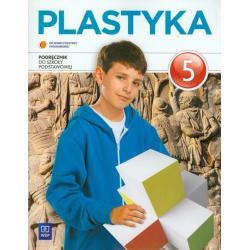 PLASTYKA 5 PODRĘCZNIK Barbara Neubart, Stanisław Krzysztof Stopczyk