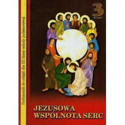 JEZUSOWA WSPÓLNOTA SERC 3 PODRĘCZNIK Łabendowicz Stanisław