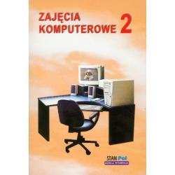 INFORMATYKA 4-6 PODRĘCZNIK + ĆWICZENIA 2 Bogusława Stanecka, Czesław Stanecki