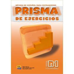 PRISMA DE EJERCICIOS B1 Maria Angeles Buenddia Perni