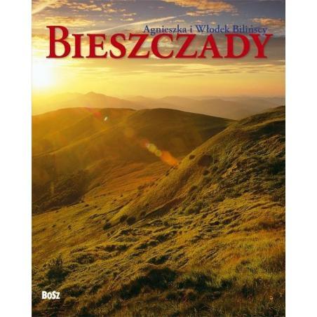 BIESZCZADY Bilińska, Agnieszka