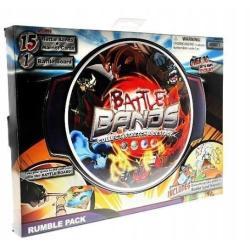 BATTLE BANDS GRA ZRĘCZNOŚCIOWA 6+