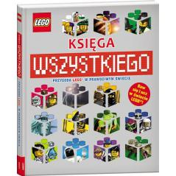LEGO. KSIĘGA WSZYSTKIEGO