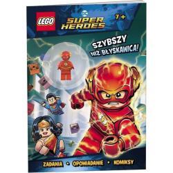 LEGO SUPER HEROES 7+ FIGURKA