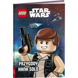 LEGO STAR WARS PRZYGODY HANA SOLO