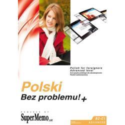 POLSKI BEZ PROBLEMU!+ POZIOM ZAAWANSOWANY