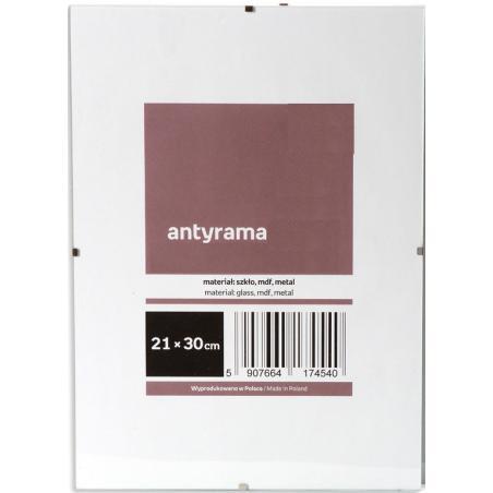 ANTYRAMA 2 SZT. 21X30 CM