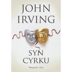 SYN CYRKU John Irving