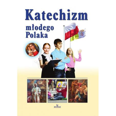 KATECHIZM MŁODEGO POLAKA Beata Kosińska