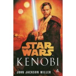 KENOBI STAR WARS Jackson Miller John