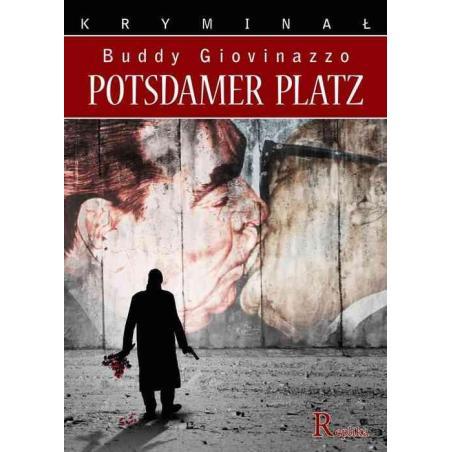 POTSDAMER PLATZ Buddy Giovinazzo