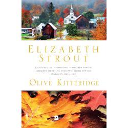 OLIVE KITTERIDGE Strout Elizabeth