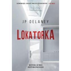 LOKATORKA Delaney Jp