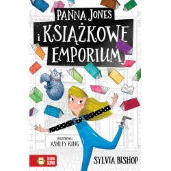PANNA JONES I KSIĄŻKOWE EMPORIUM Bishop Sylvia 6+