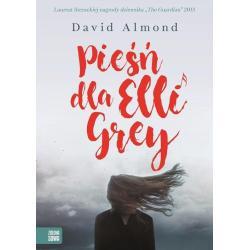 PIEŚN DLA ELII GREY David Almond