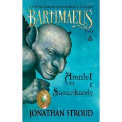 BARTIMAEUS AMULET Z SAMARKANDY Stroud Jonathan