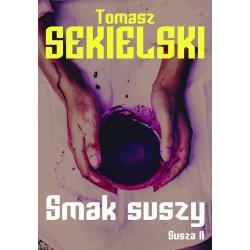 SMAK SUSZY SUSZA  2 Sekielski Tomasz