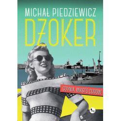 DŻOKER Piedziewicz MichaŁ