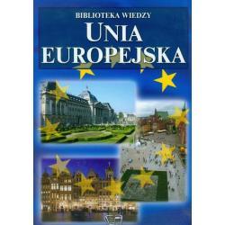 BIBLIOTEKA WIEDZY UNIA EUROPEJSKA.