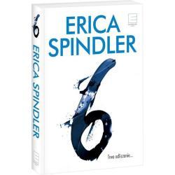 SZÓSTKA Spindler Erica
