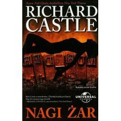 NAGI ŻAR Richard Castle