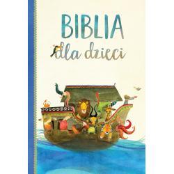 BIBLIA DLA DZIECI