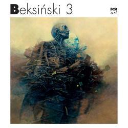 BEKSIŃSKI 3 Beksiński Zdzisław
