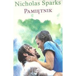 PAMIĘTNIK Nicholas Sparks