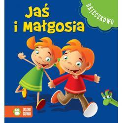 JAŚ I MAŁGOSIA BAJECZKOWO  1+