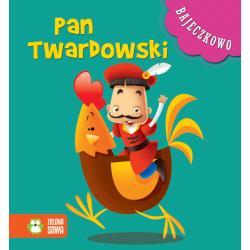 BAJECZKOWO - PAN TWARDOWSKI 1+