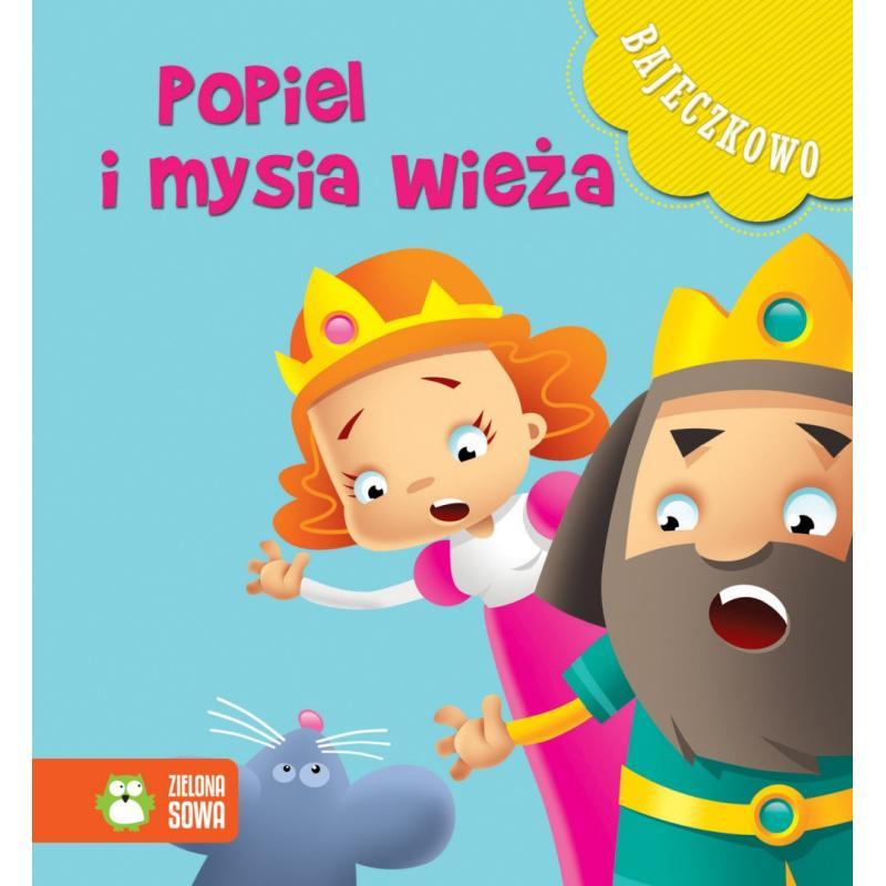 BAJECZKOWO - POPIEL I MYSIA WIEŻA 1+
