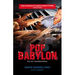 POP BABYLON. Edwards-jones Imogen