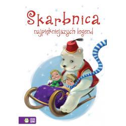 SKARBNICA NAJPIĘKNIEJSZYCH LEGEND