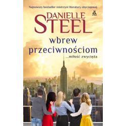 WBREW PRZECIWNOŚCIOM Steel Danielle